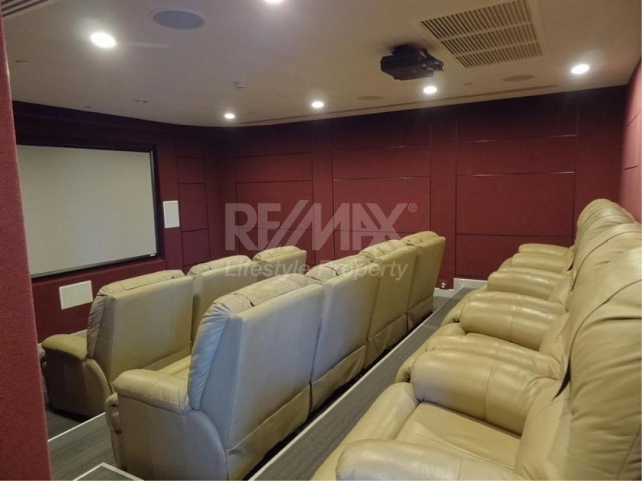 RE/MAX LifeStyle Property Agency's The Address Asoke 12