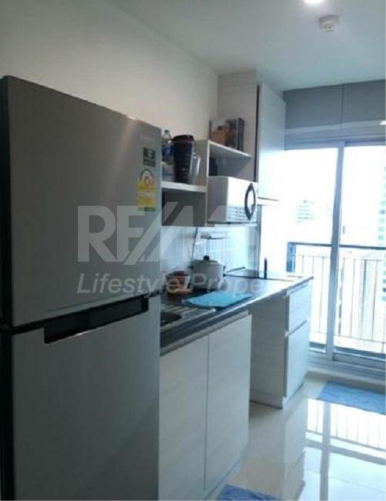 RE/MAX LifeStyle Property Agency's Life Ratchadapisek 6