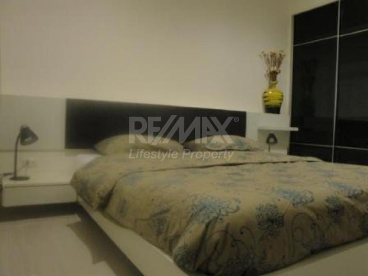 RE/MAX LifeStyle Property Agency's The Room Ratchada-Ladprao 10
