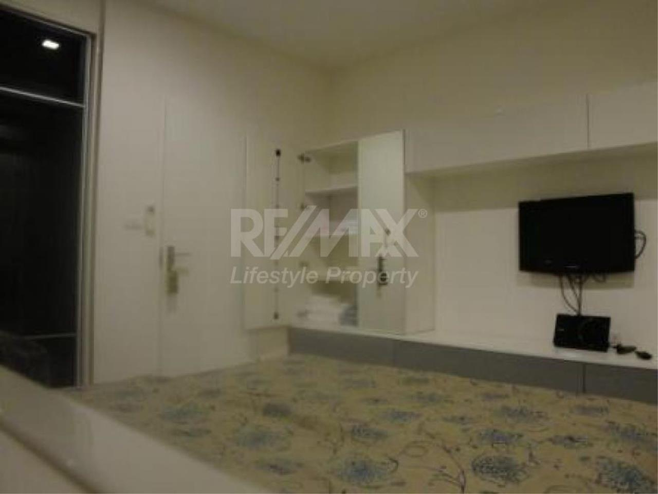 RE/MAX LifeStyle Property Agency's The Room Ratchada-Ladprao 9