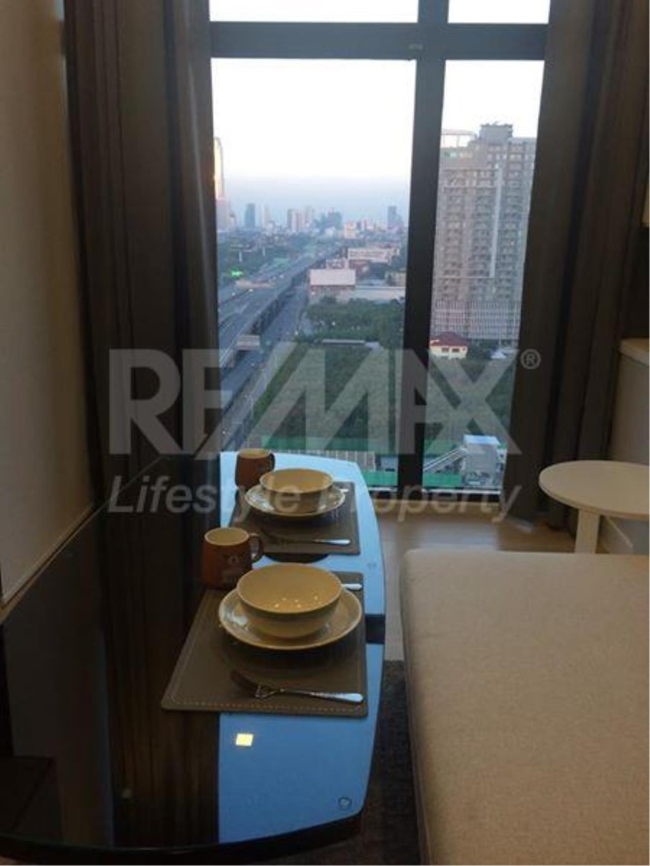 RE/MAX LifeStyle Property Agency's Chewathai Residence Asoke 2