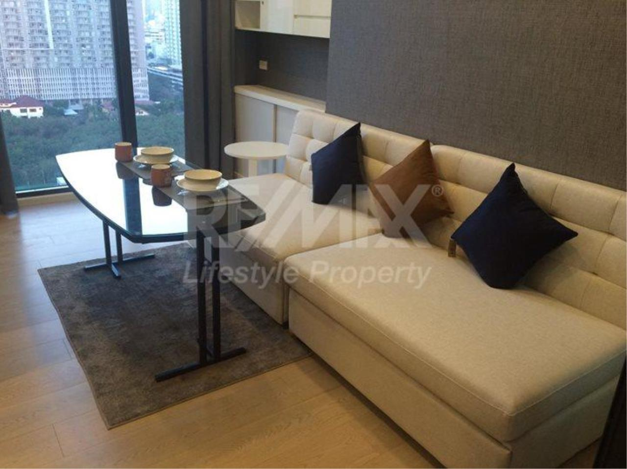 RE/MAX LifeStyle Property Agency's Chewathai Residence Asoke 1