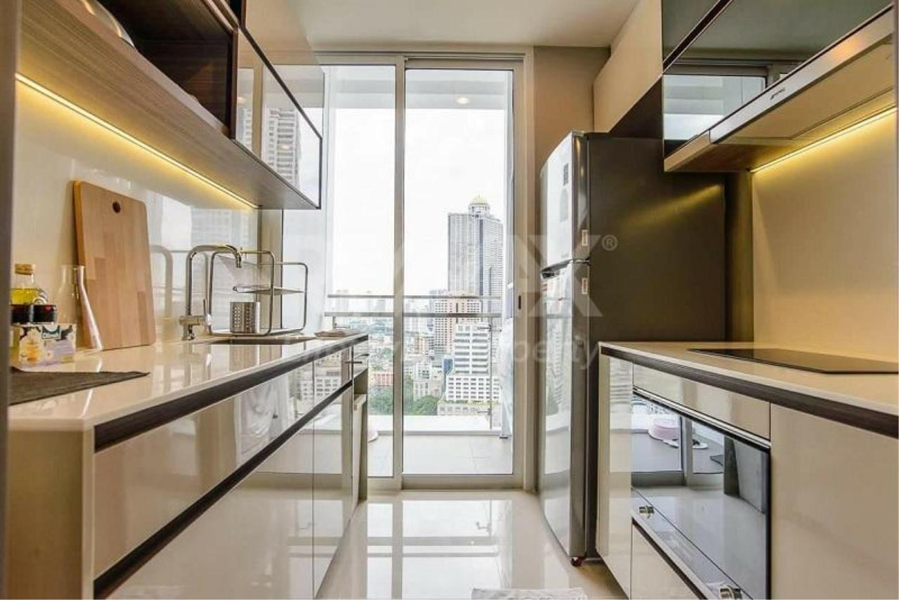 RE/MAX LifeStyle Property Agency's The room Sathorn-TanonPun 6