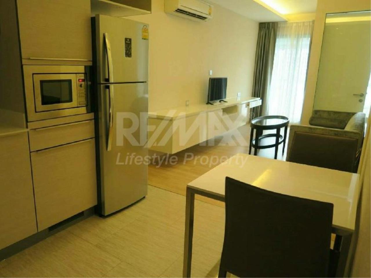 RE/MAX LifeStyle Property Agency's H Sukhumvit 43 2