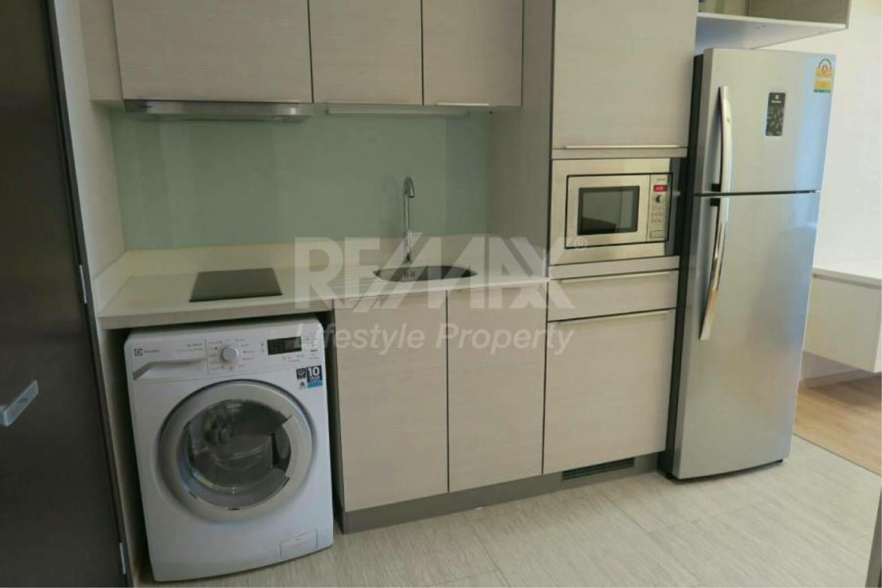 RE/MAX LifeStyle Property Agency's H Sukhumvit 43 8