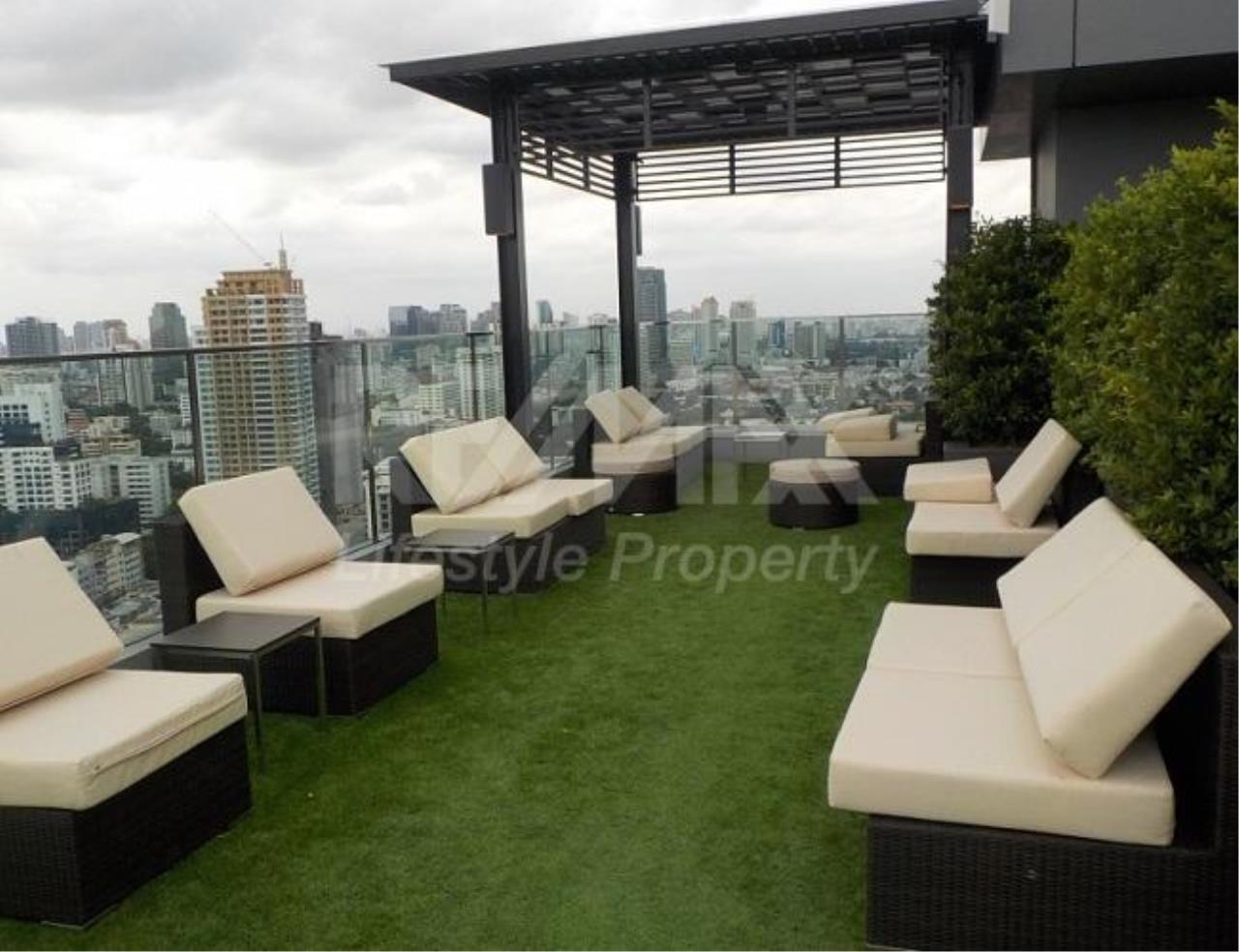 RE/MAX LifeStyle Property Agency's H Sukhumvit 43 10