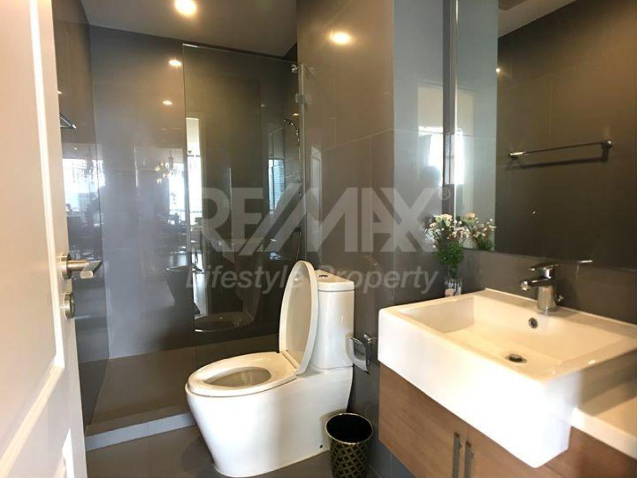 RE/MAX LifeStyle Property Agency's Noble Revo Silom 9