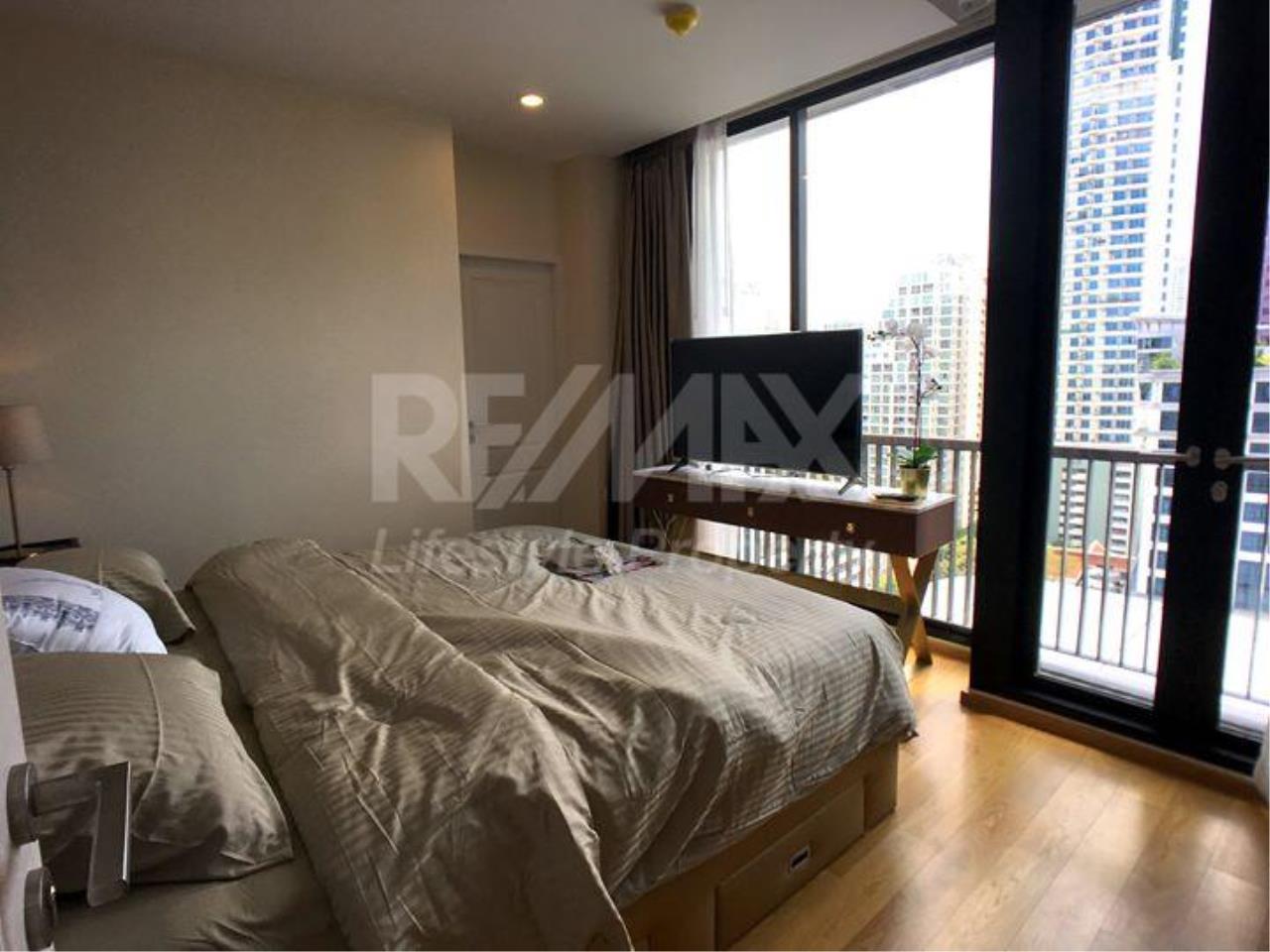 RE/MAX LifeStyle Property Agency's Noble Revo Silom 4