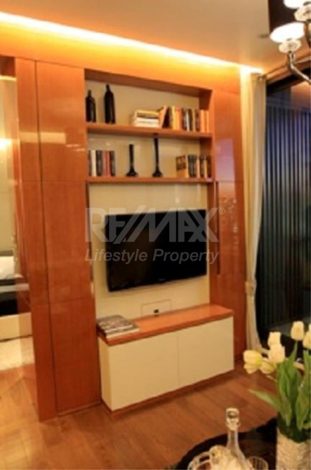RE/MAX LifeStyle Property Agency's The Address Sukhumvit 28 4
