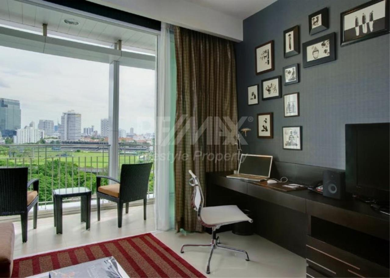 RE/MAX LifeStyle Property Agency's Baan Rajaprasong Service Suites 4