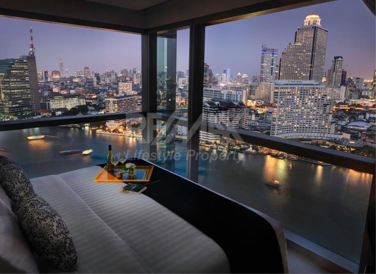 RE/MAX LifeStyle Property Agency's Klapsons The River Residences Bangkok 4