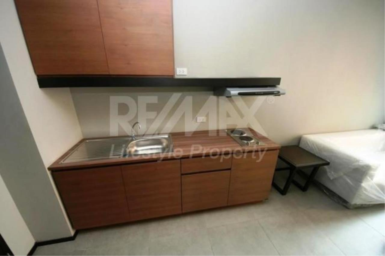 RE/MAX LifeStyle Property Agency's Apartment Phrom Phong 5