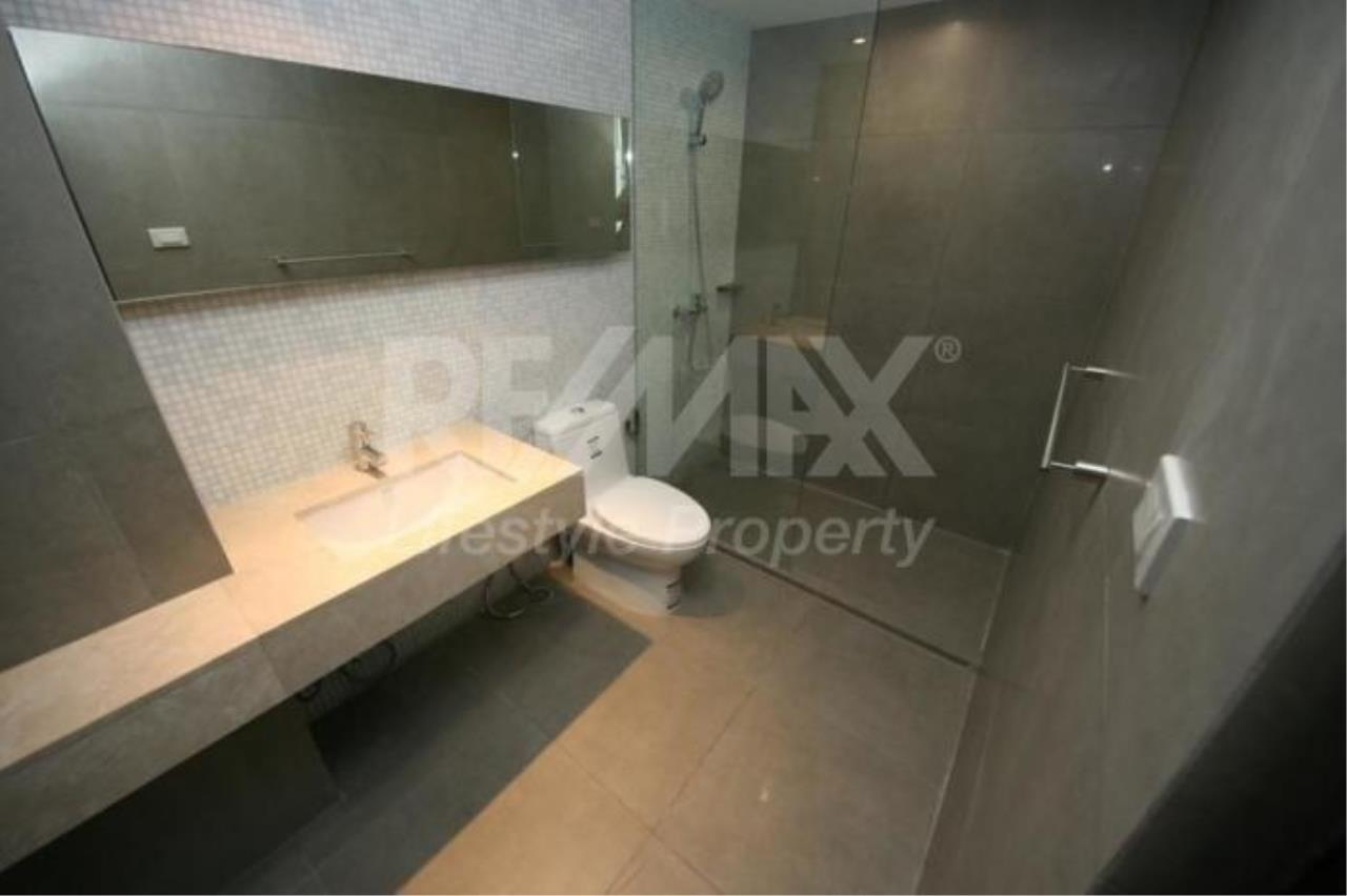RE/MAX LifeStyle Property Agency's Apartment Phrom Phong 3