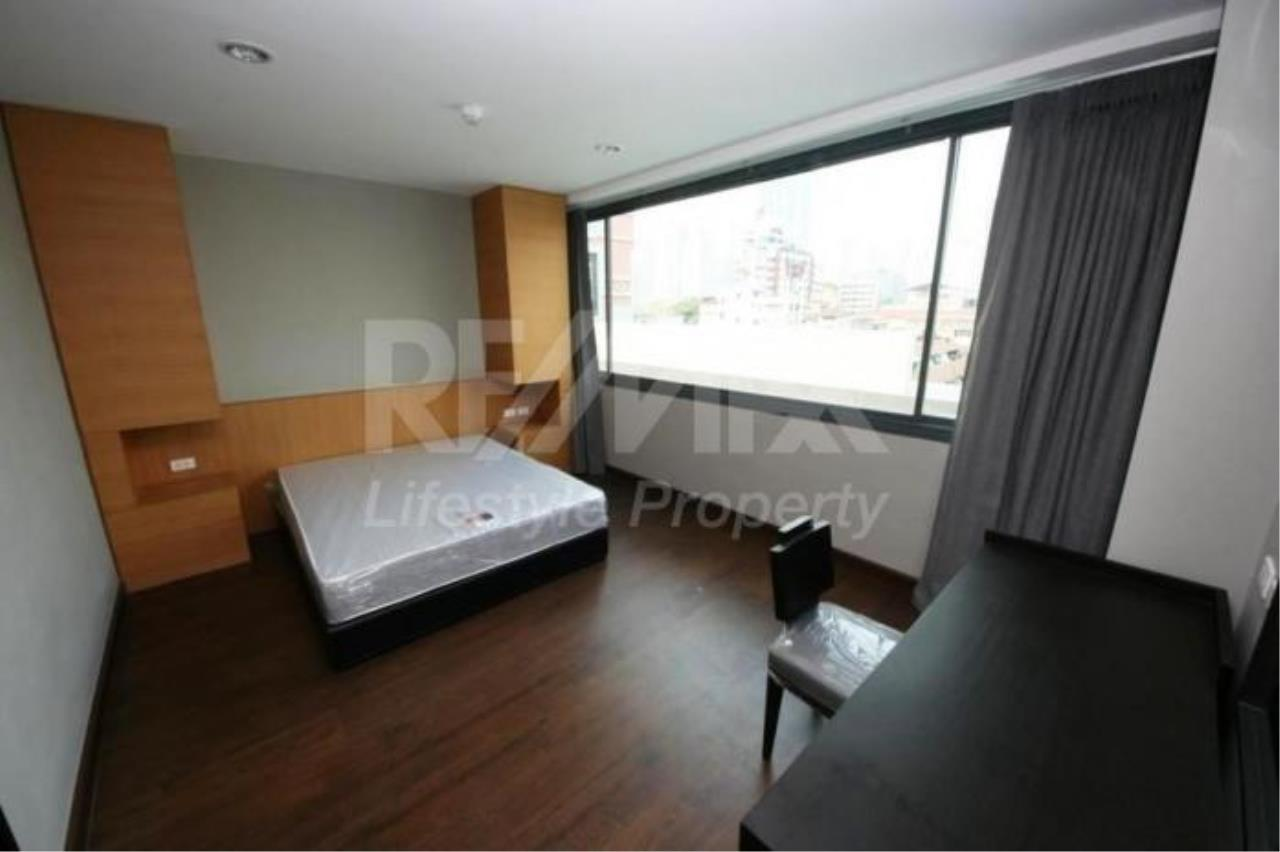 RE/MAX LifeStyle Property Agency's Apartment Phrom Phong 4