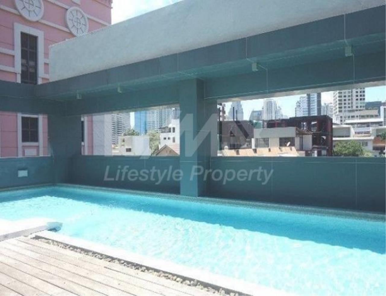 RE/MAX LifeStyle Property Agency's Apartment Phrom Phong 1