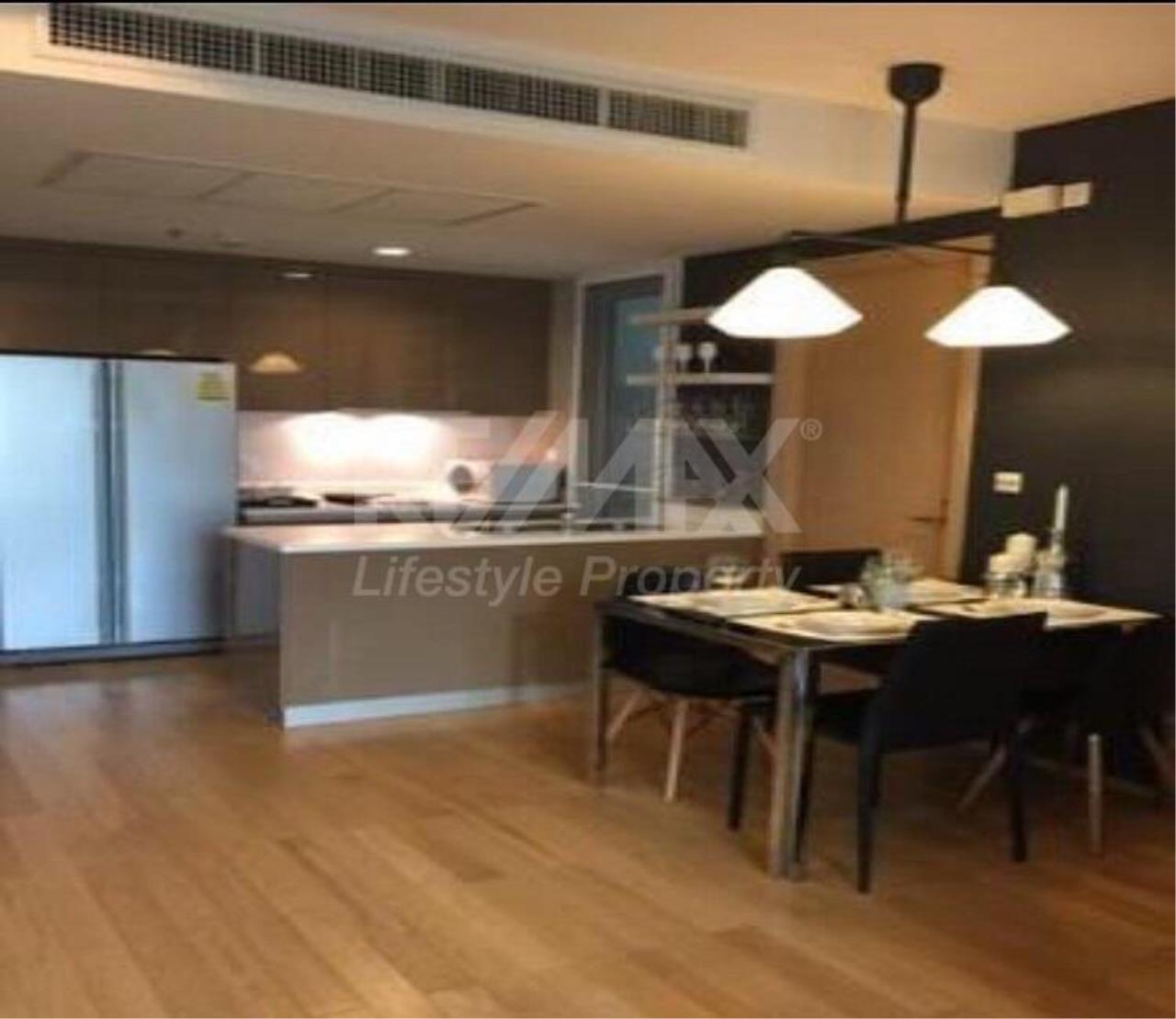 RE/MAX LifeStyle Property Agency's Siri at Sukhumvit 11