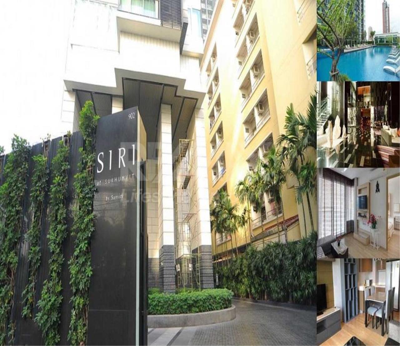 RE/MAX LifeStyle Property Agency's Siri at Sukhumvit 1
