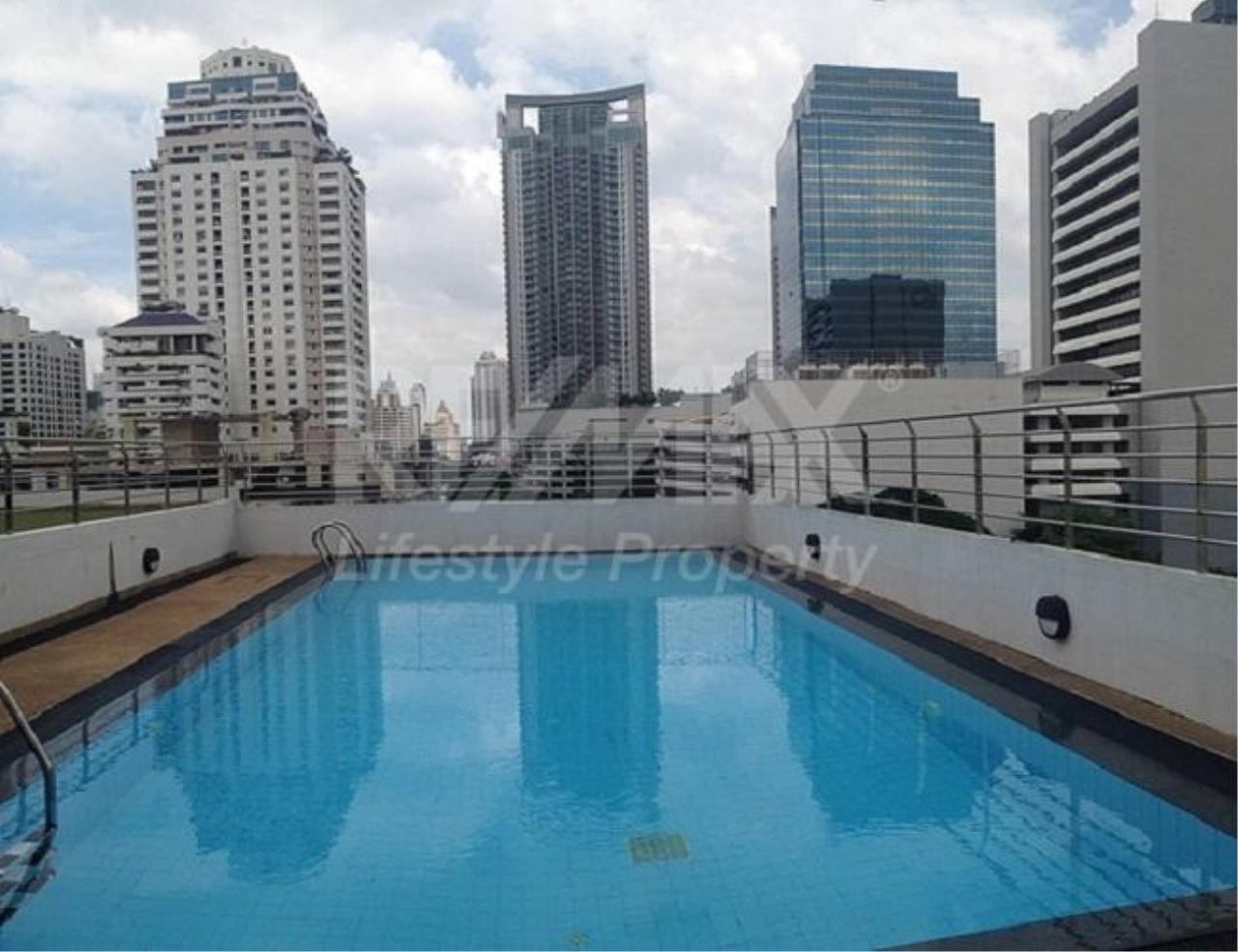 RE/MAX LifeStyle Property Agency's The Peak Sukhumvit 15 1