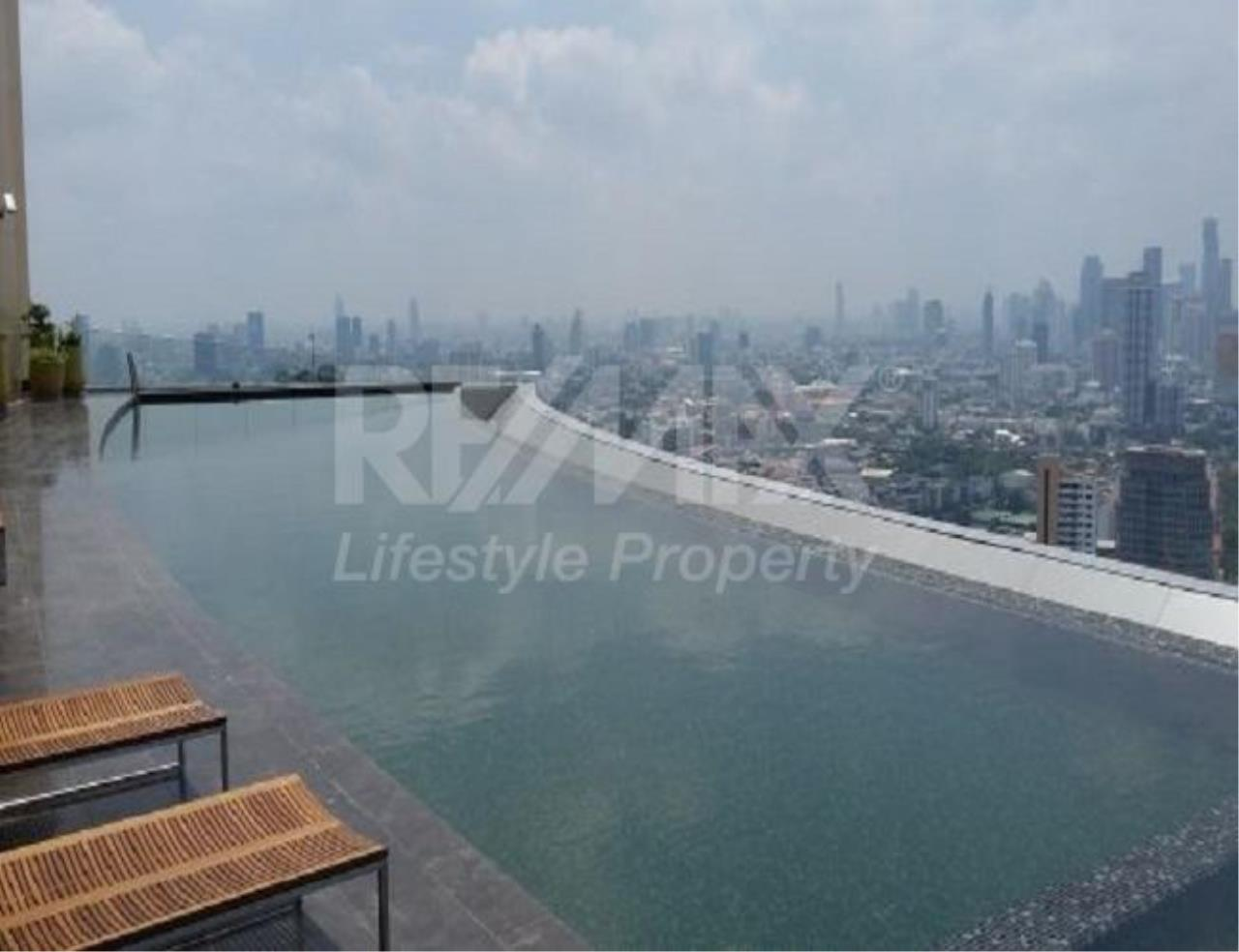 RE/MAX LifeStyle Property Agency's The Lumpini 24 1