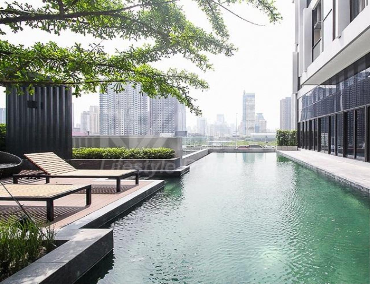 RE/MAX LifeStyle Property Agency's Chewathai Residence Asoke 10