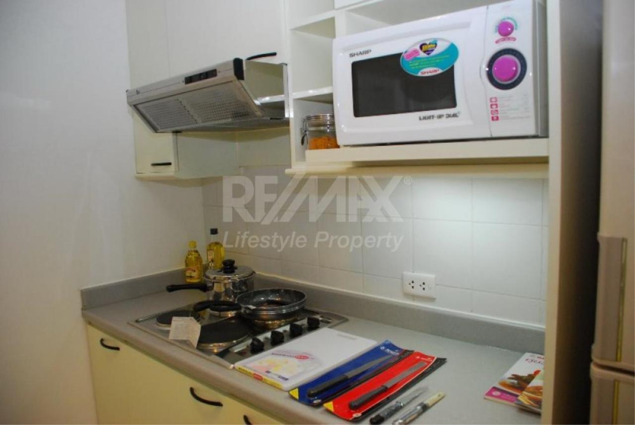 RE/MAX LifeStyle Property Agency's Bangkok Garden Apartment 3
