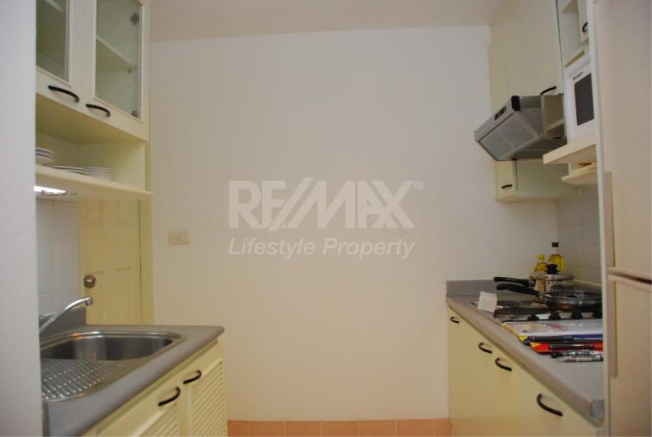 RE/MAX LifeStyle Property Agency's Bangkok Garden Apartment 4