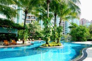 RE/MAX LifeStyle Property Agency's Bangkok Garden Apartment 15