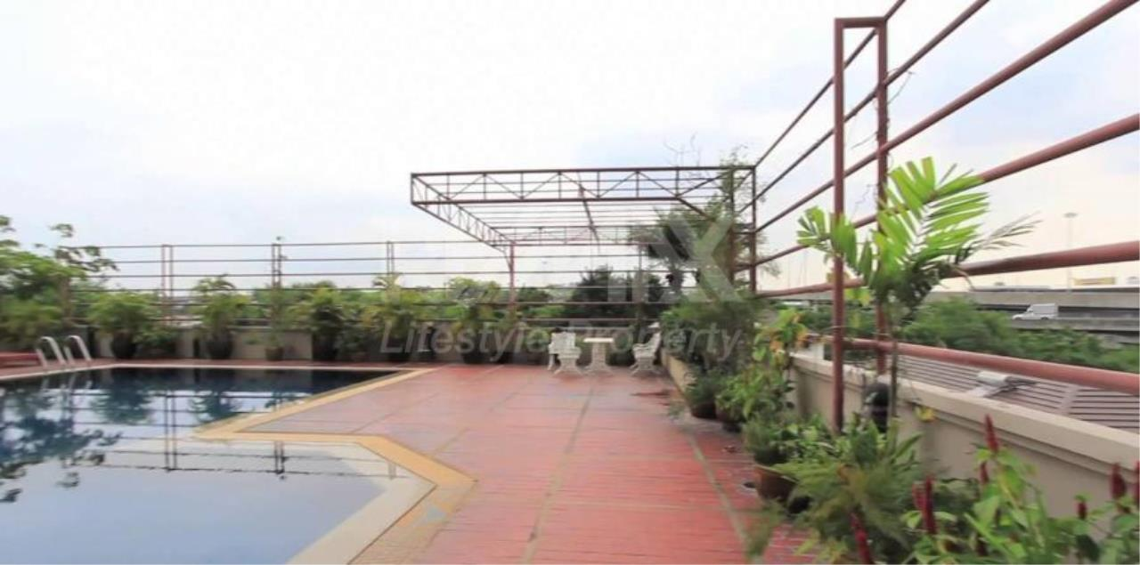 RE/MAX LifeStyle Property Agency's The Roof Garden On Nut 8