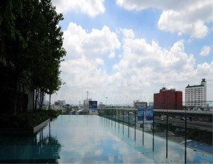 RE/MAX LifeStyle Property Agency's TEAL Sathorn-Taksin 11