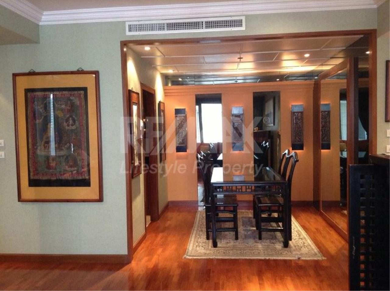RE/MAX LifeStyle Property Agency's Baan Piya Sathorn 2