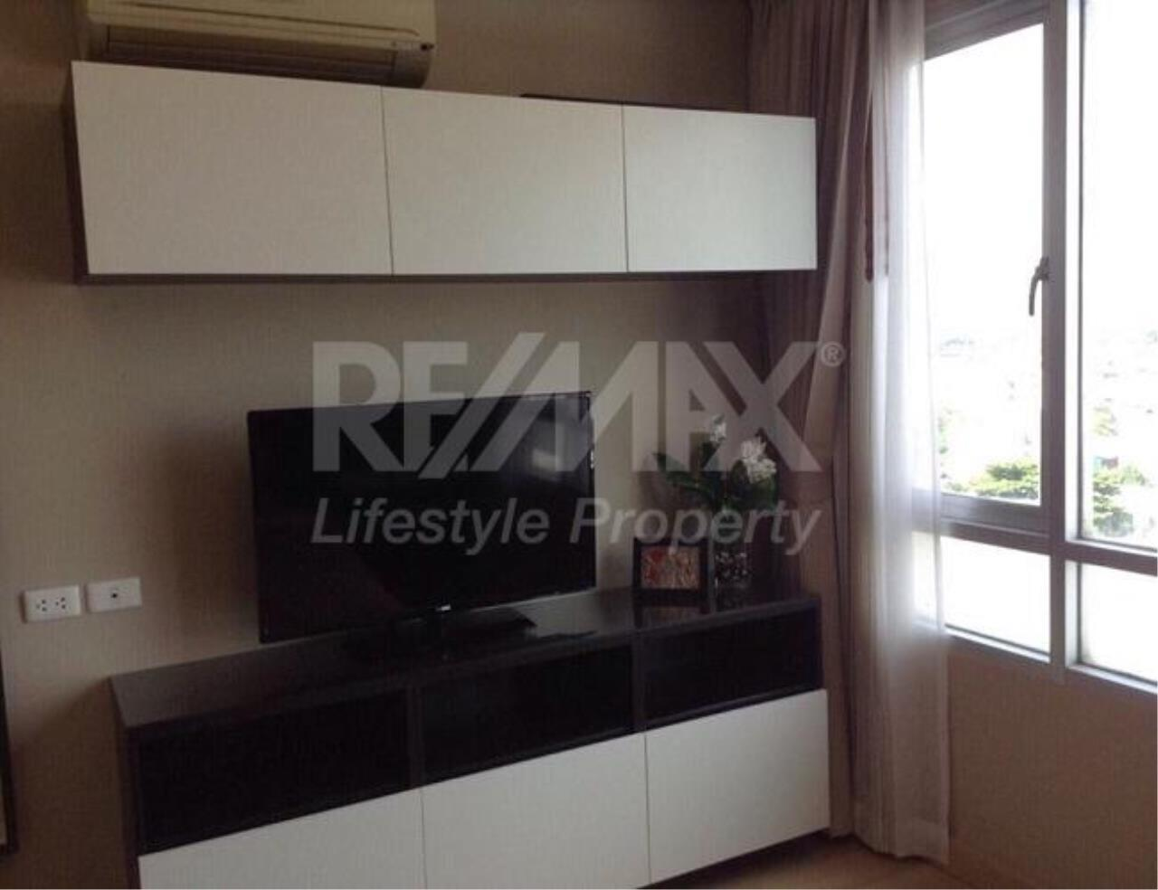 RE/MAX LifeStyle Property Agency's Sukhumvit Plus 7