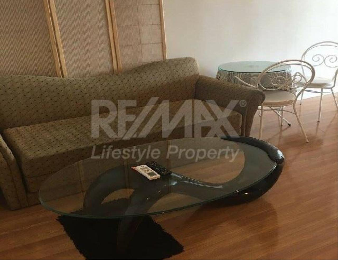 RE/MAX LifeStyle Property Agency's Chamchuri Square Residence 1