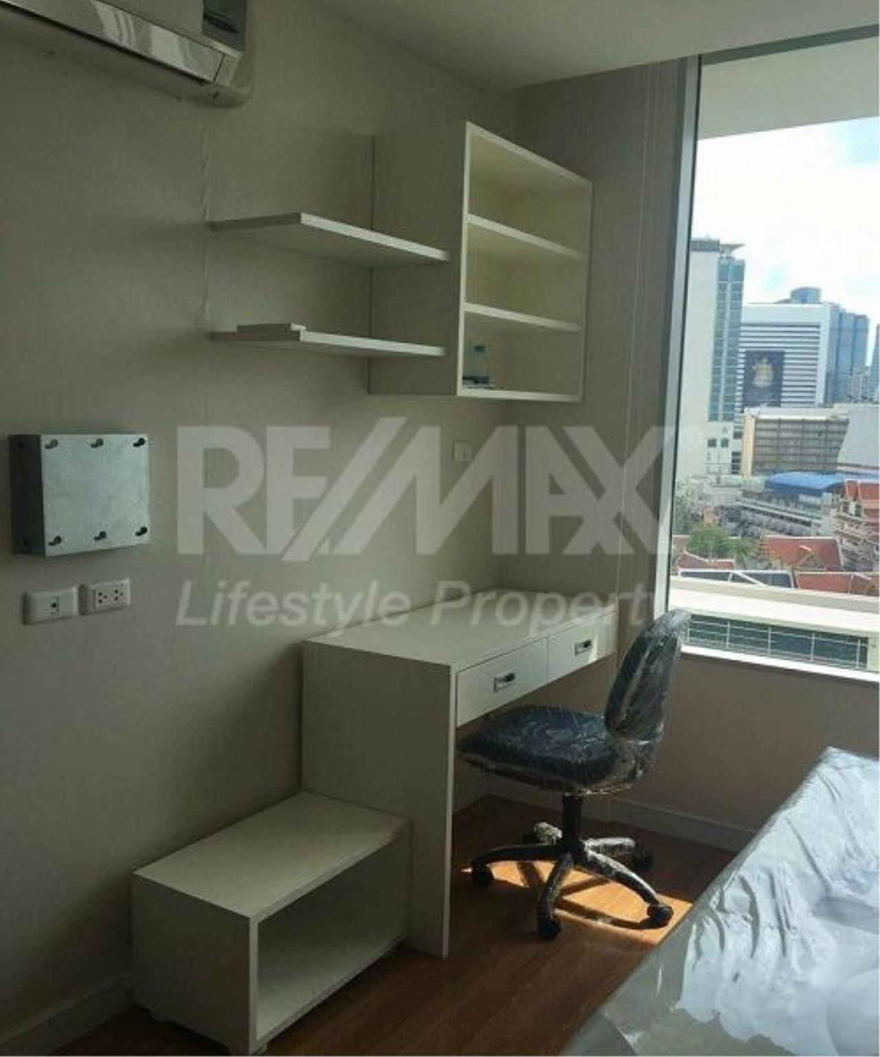 RE/MAX LifeStyle Property Agency's Chamchuri Square Residence 5