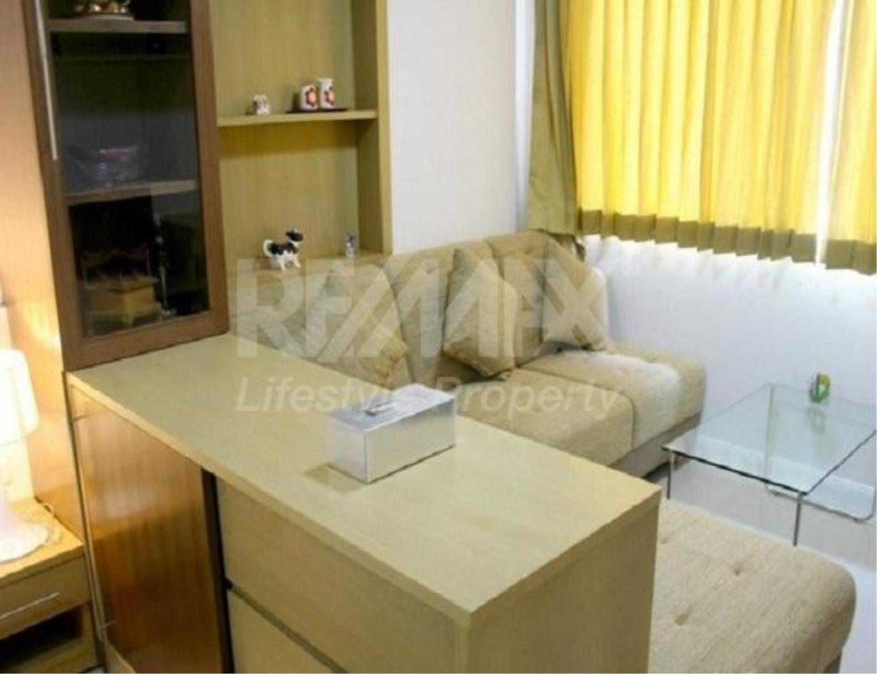 RE/MAX LifeStyle Property Agency's Condo One Thonglor 6