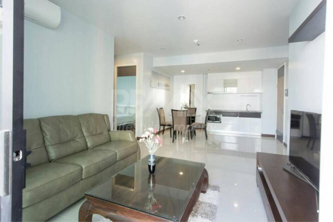 RE/MAX LifeStyle Property Agency's Supalai Premier @ Asoke 7