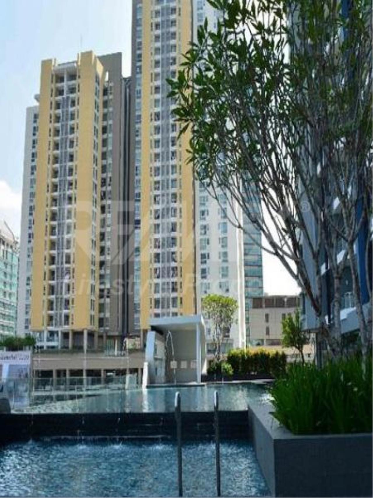 RE/MAX LifeStyle Property Agency's Supalai Premier @ Asoke 1