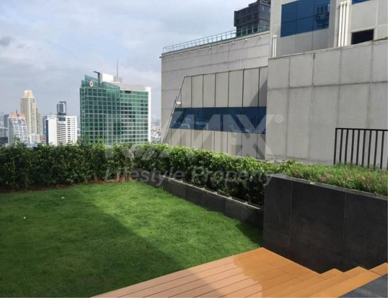 RE/MAX LifeStyle Property Agency's Noble Revo Silom 3