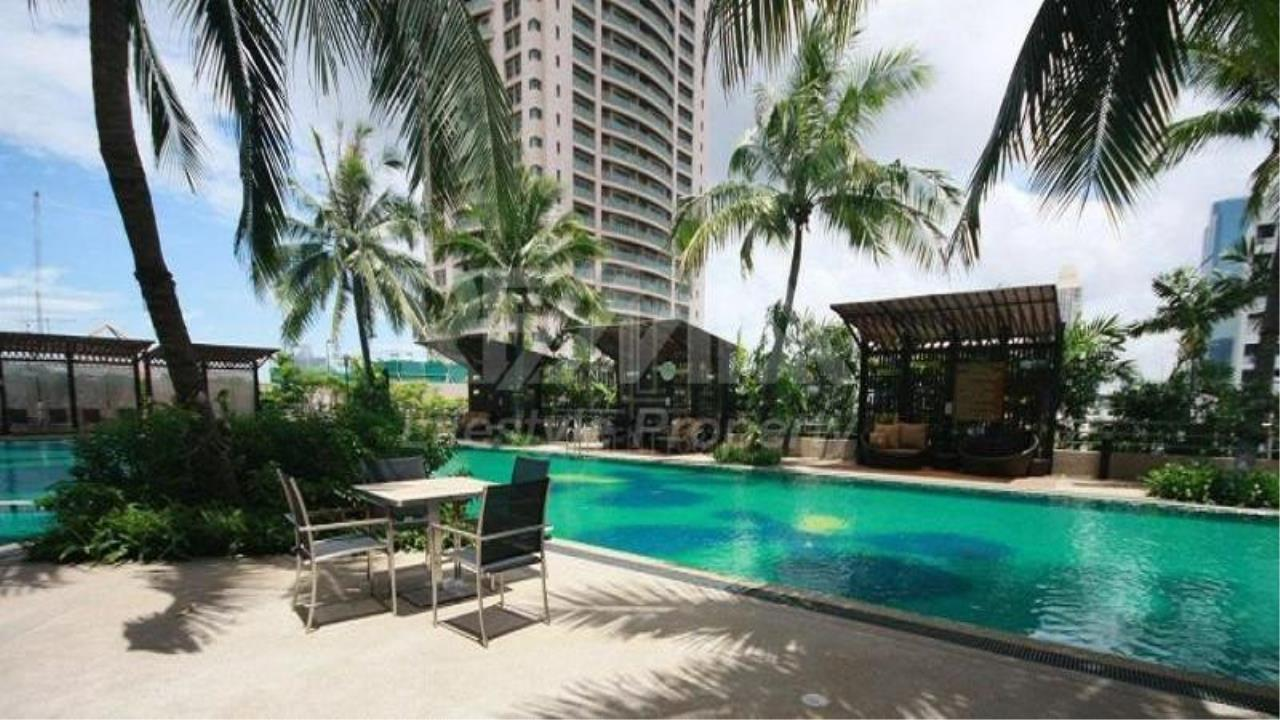 RE/MAX LifeStyle Property Agency's Sathorn Gardens 4