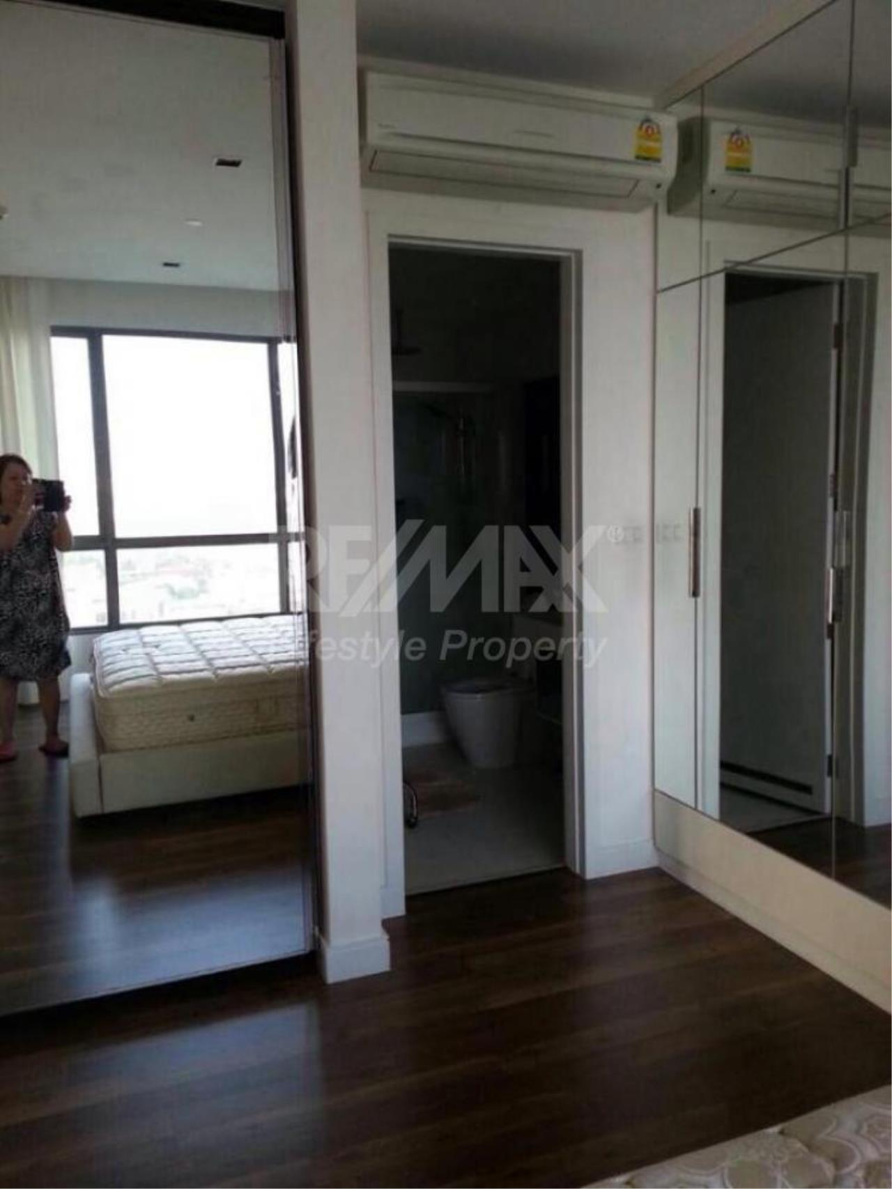 RE/MAX LifeStyle Property Agency's The Room Sukhumvit 62 12