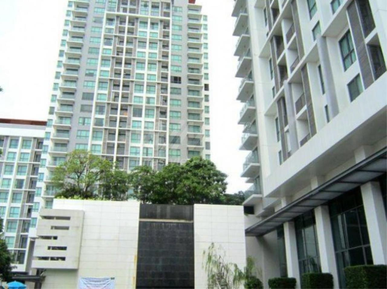 RE/MAX LifeStyle Property Agency's The Room Sukhumvit 62 1