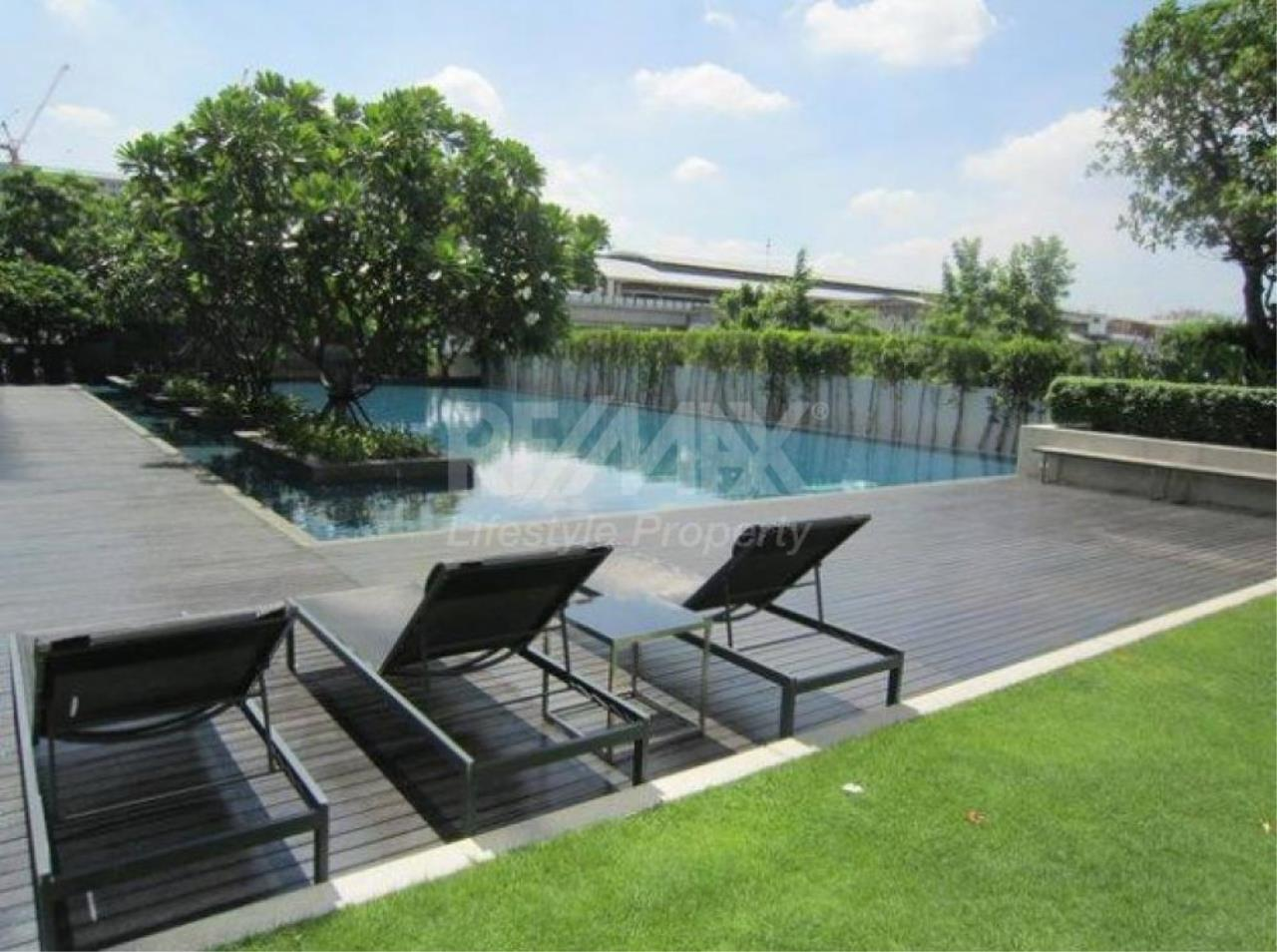 RE/MAX LifeStyle Property Agency's The Room Sukhumvit 62 6