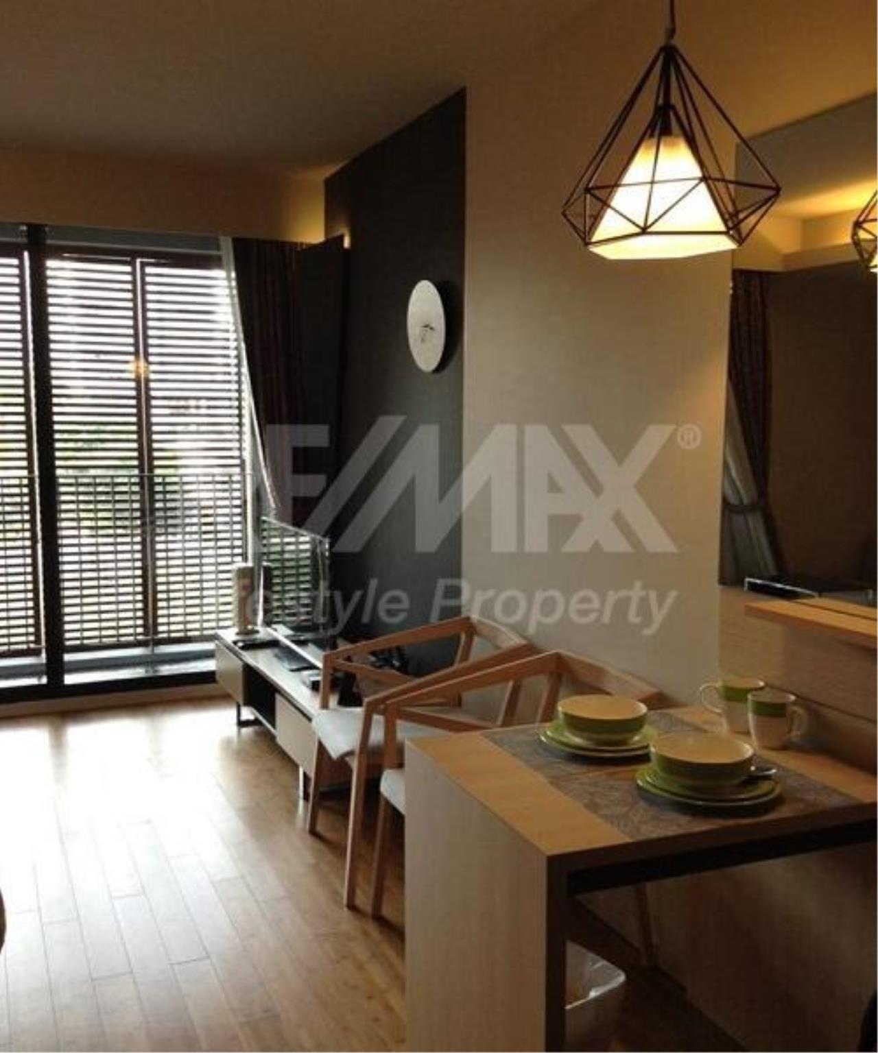RE/MAX LifeStyle Property Agency's Circle Sukhumvit 12 3
