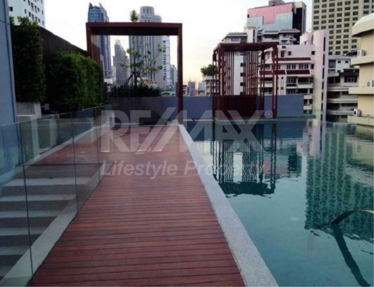 RE/MAX LifeStyle Property Agency's Circle Sukhumvit 12 1