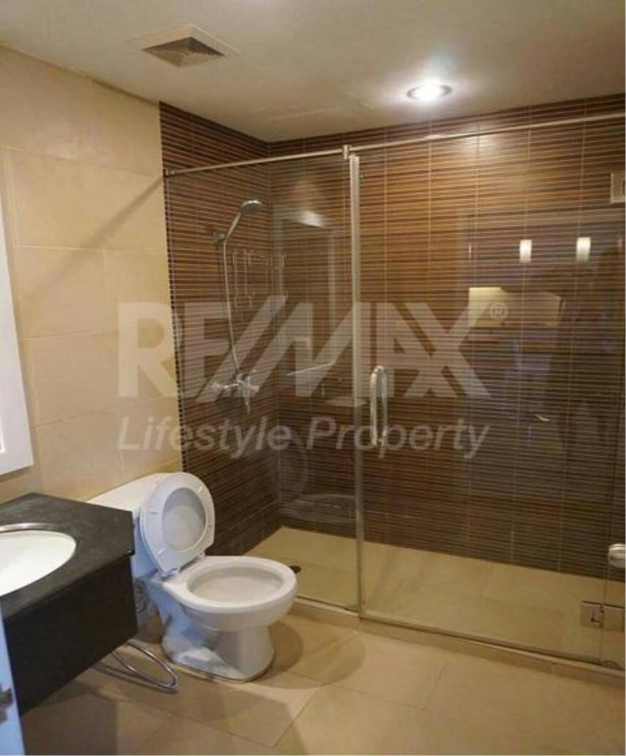 RE/MAX LifeStyle Property Agency's Wittayu Complex 8