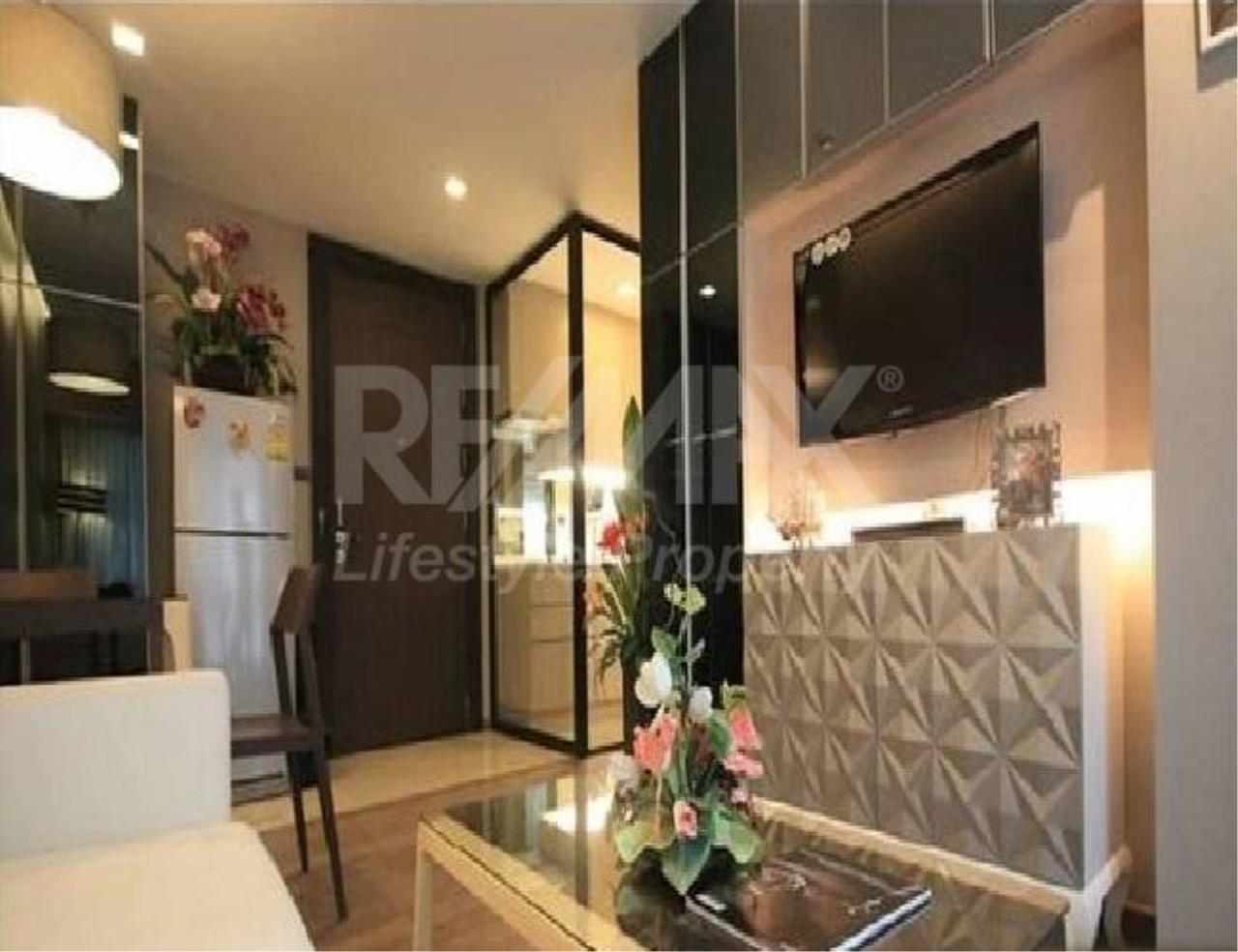 RE/MAX LifeStyle Property Agency's Tidy Deluxe Sukhumvit 34 4
