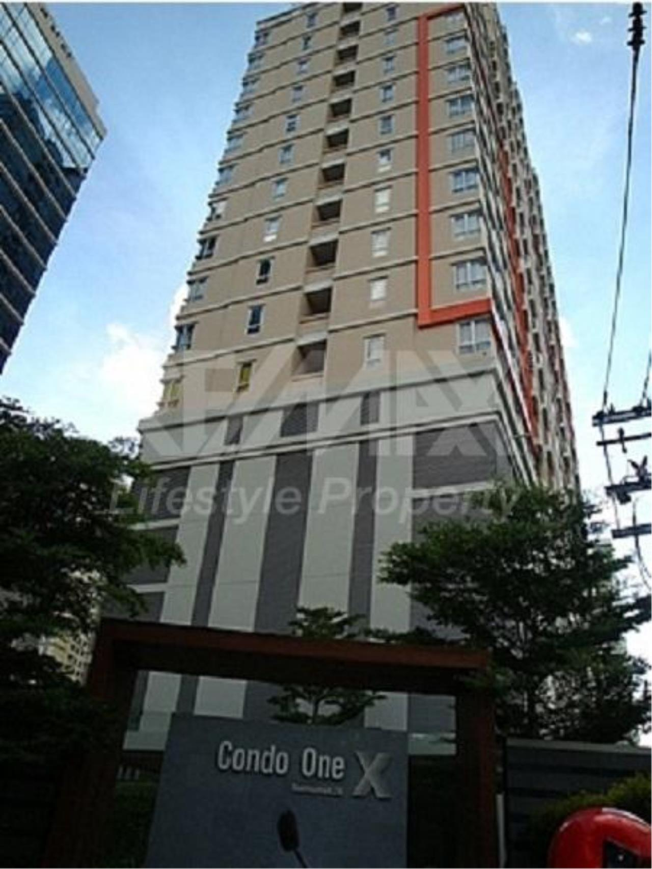 RE/MAX LifeStyle Property Agency's Condo One X Sukhumvit 26 1