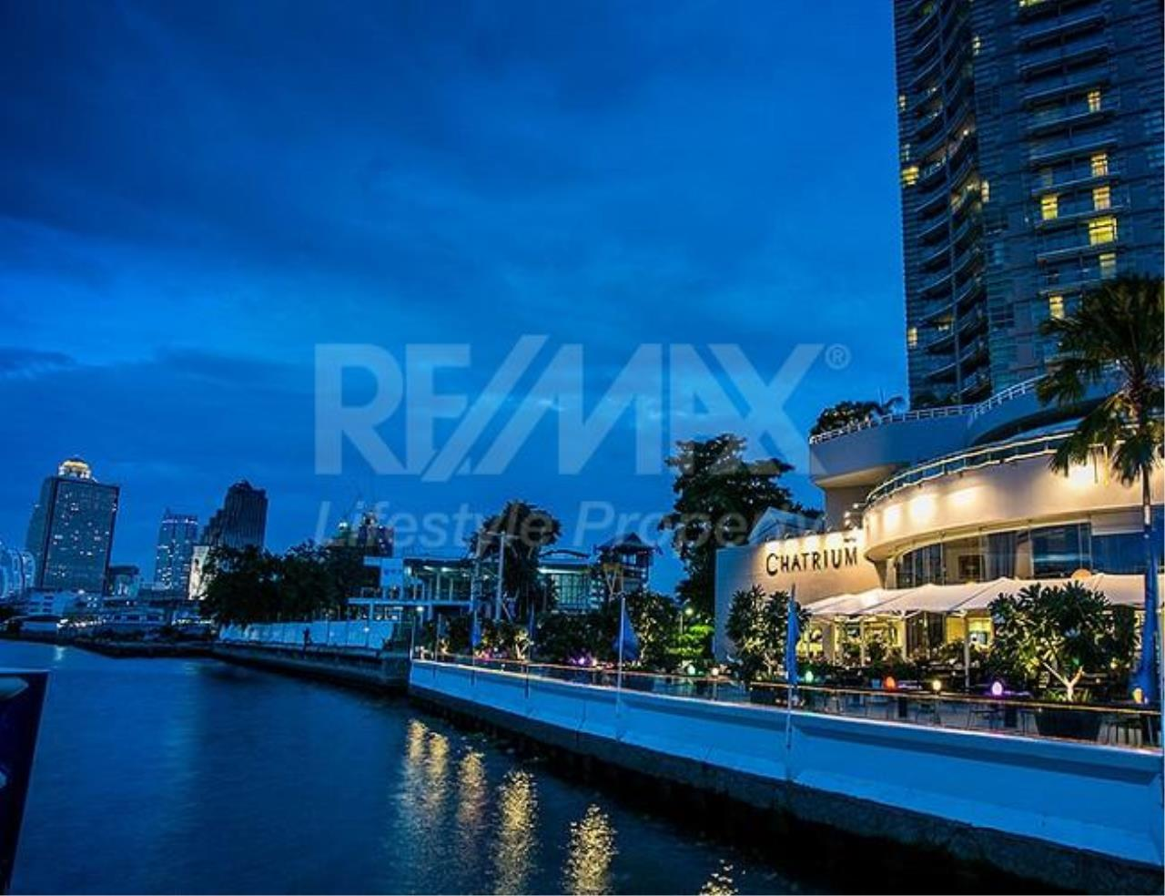 RE/MAX LifeStyle Property Agency's Chatrium Residence Riverside 1