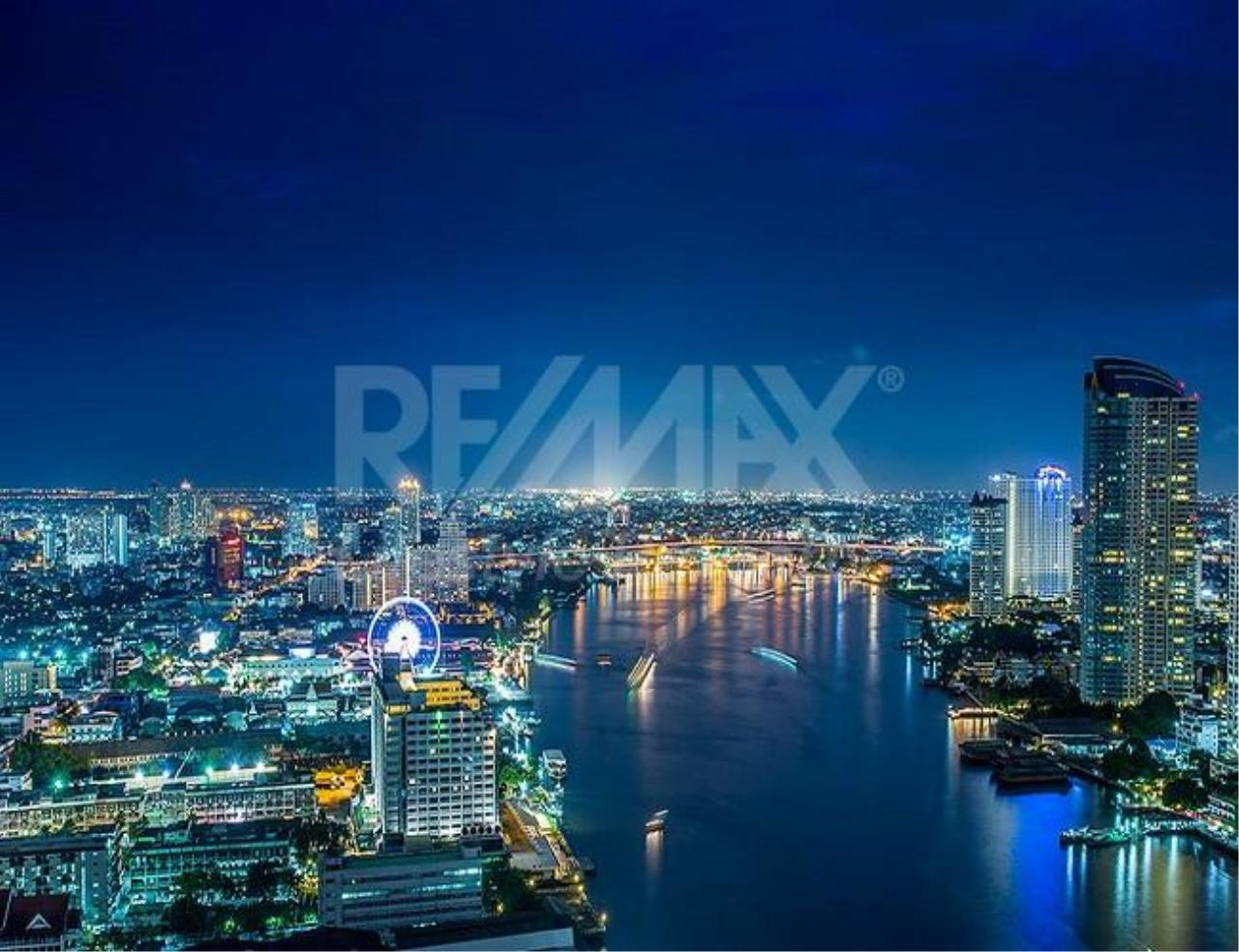 RE/MAX LifeStyle Property Agency's Chatrium Residence Riverside 7