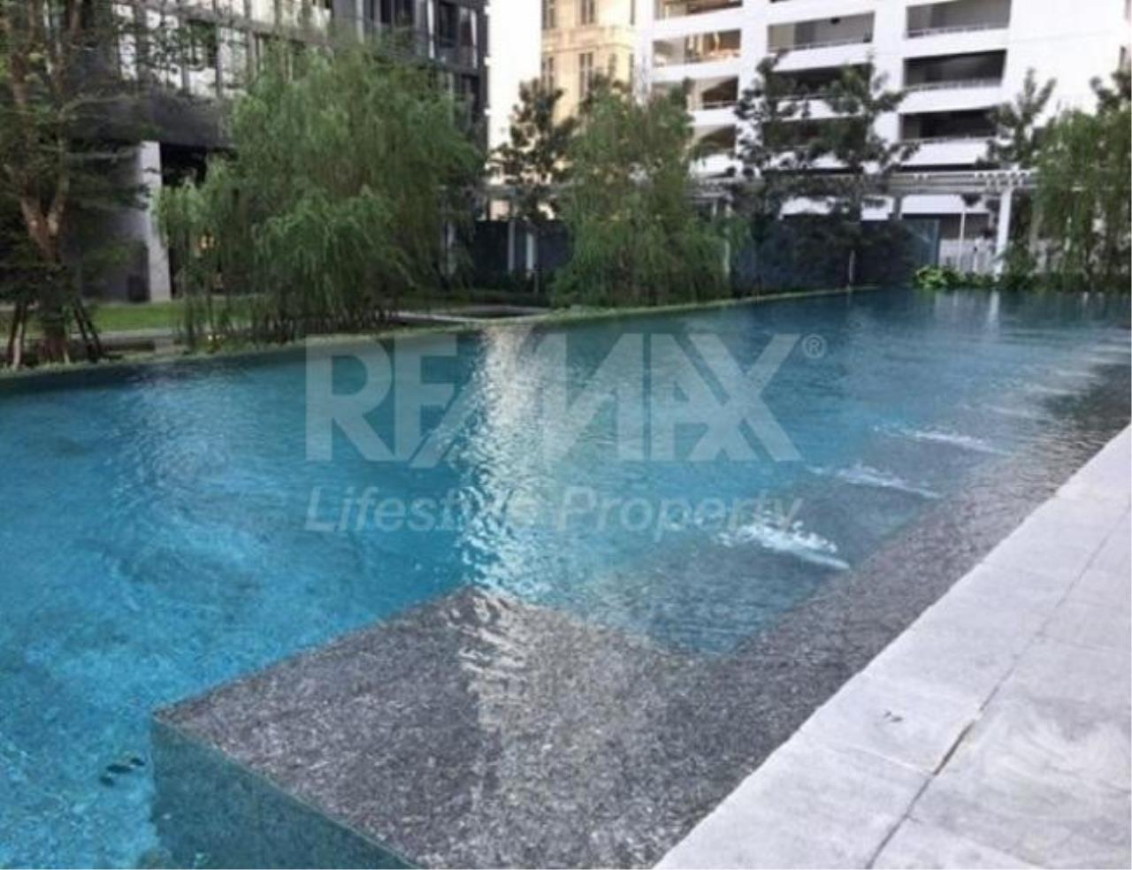 RE/MAX LifeStyle Property Agency's Noble Ploenchit 15