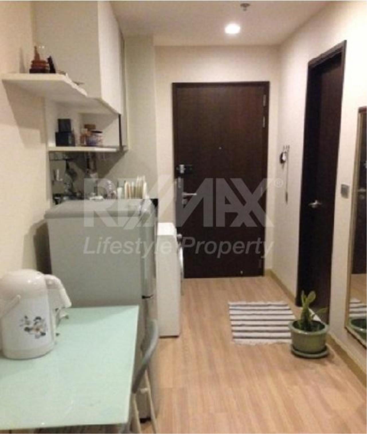 RE/MAX LifeStyle Property Agency's Sky Walk Condominium 2